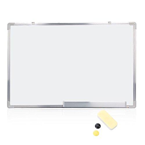 Ogori Universal Dry Erase Board, Drywipe Magnetic Whiteboard - 35 1/2
