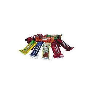Millennium Energy Bars Assorted 12-pack