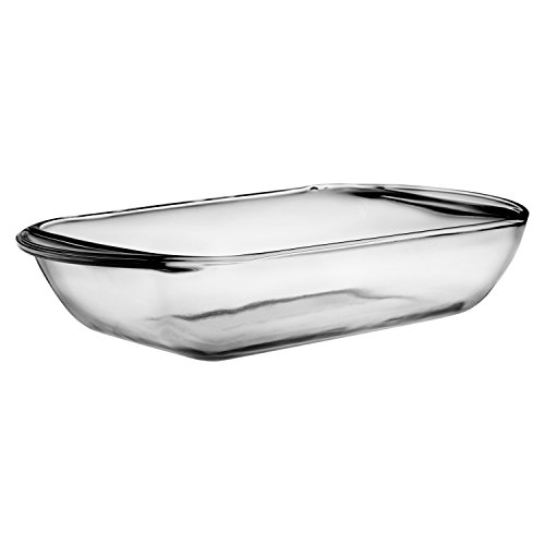Anchor Hocking Glass 6 x 9 Inch Mini 1 Quart Baking Pan, Set of 2 (1quart Baking Dish compare prices)