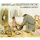 Ernest and Celestine's picnic
