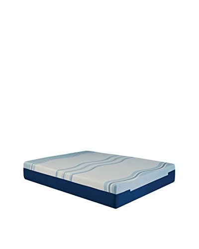 Maxrest Cool Lux Liquid Gel Foam 12″ Mattress