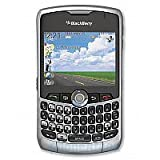 BlackBerry Curve 8330 - Smartphone - CDMA2000 1X - QWERTY - BlackBerry OS - ....