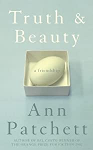 "Cover of ""Truth and Beauty: A Friendship&..."