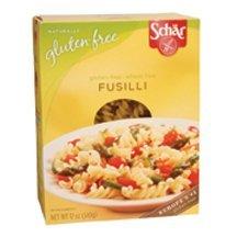 Schar Fusilli Pasta 12 oz. (Pack of 10)