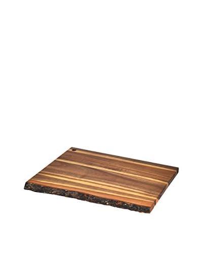 Pacific Merchants Acaciaware 16″ Rustic Serving/Cutting Board