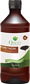Yacon Syrup – 100% Pure – Metabolism…