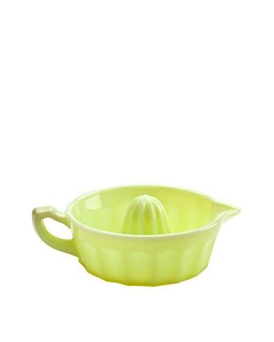 Mosser Glass Butter Cream 16-Oz. Citrus Reamer