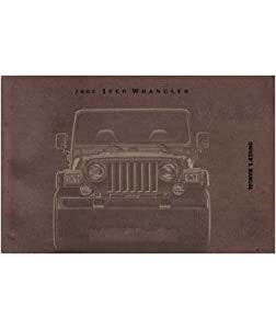 2002 jeep wrangler owners manual free download