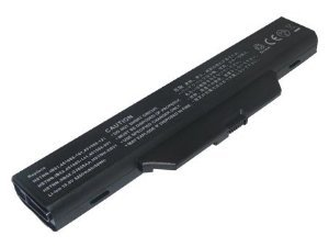 ThePowerVendor 10.80V,4800mAh,Li-ion,Hi-grade Replacement Laptop Battery for HP COMPAQ Business Notebook 6720s, 6720s/CT, 6730s, 6730s/CT, 6735s, 6820s, 6830s, COMPAQ 510, 511, 610, Compatible Comparatively Numbers: 451085-141, 451086-121, 451086-161, 451