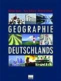 Geographie Deutschlands -