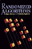 Randomized Algorithms (0521613906) by Motwani, Rajeev