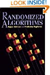 Randomized Algorithms (Cambridge Inte...