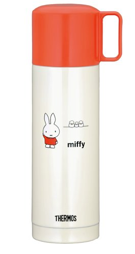 ミッフィー好きにはたまらない!可愛い水筒でお出かけしましょ♪