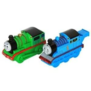 New Thomas And Friends Interactive Game Rug W Percy