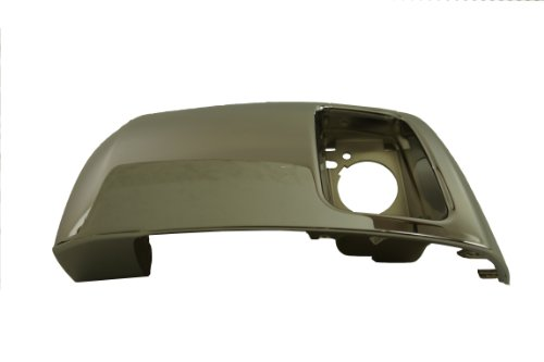 Genuine Chrysler Parts 55156781AC Front Bumper Cover Retainer
