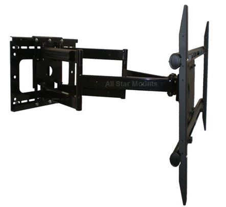 Deluxe Dual Arm Swivel Wall Mount For Sony Kdl60W630B Led Tv **Extends 32 Inches** Top Seller**