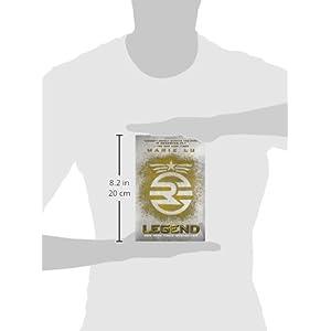 Legend Livre en Ligne - Telecharger Ebook