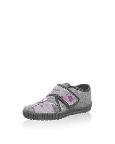 Geox Zapatillas de estar por casa J Home