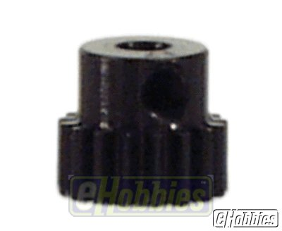 Robinson Racing Products 1317 Alum Pro Pinion Gear 48P, 17T - 1