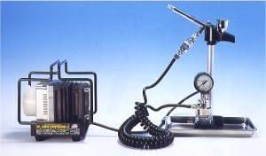 Mr.リニアコンプレッサーL5/プラチナ/レギュレーターセット PS305
