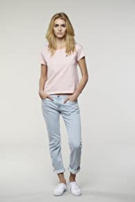 L!VE Skinny 5 Pocket Stretch Denim
