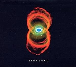 Binaural +2 (Digi-Pack)