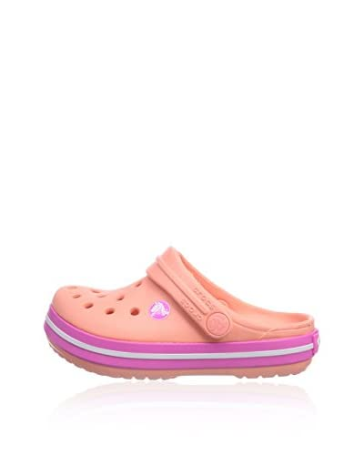 Crocs Sabot Crocband [Rosa ((Carnation)]
