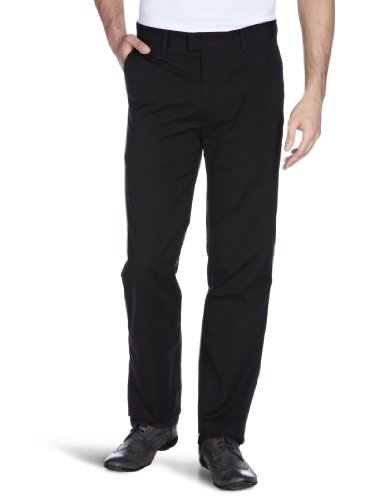 dockers-pantalon-slim-homme-noir-black-0009-w42-l34