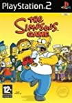 Electronic Arts I simpsons, PS2