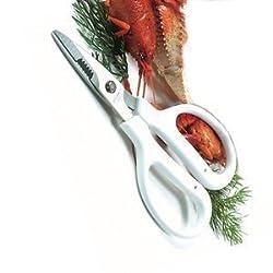 Norpro 1527 Shanghai Crab Scissors