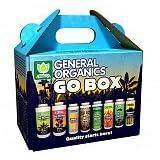 General Hydroponics Box Starter Kit