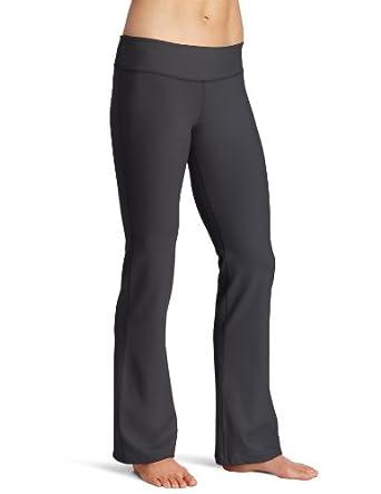 Beyond Yoga Women's Original Pant, Steel, Small