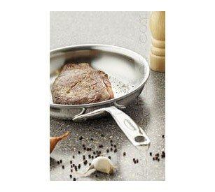 Demeyere Proline 5 Star 9.4 Inch Fry Pan