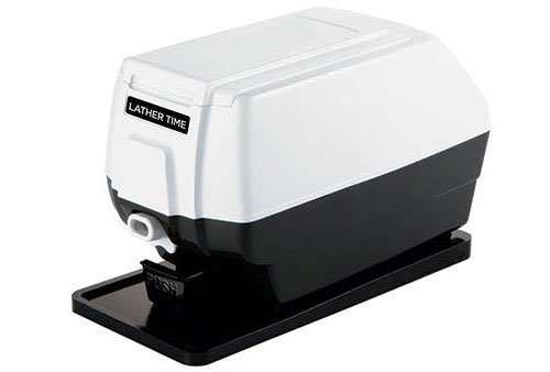 Lather Time Professional Hot Lather Machine (Hot Lather Shaving Cream Machine compare prices)