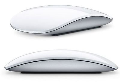 Apple Wireless Optical Multi-Touch Laser Magic Mouse
