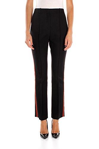15I5356128017-Givenchy-Pantalons-Femme-Laine-Noir