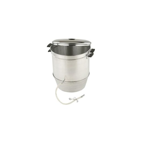 Accessories Back to Basics Steam Juicer