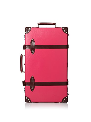 Globe-Trotter Special Edition 26