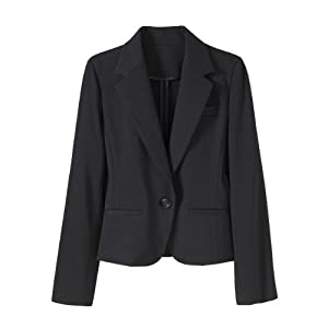 Signature Ponte Knit: Girlfriend Blazer