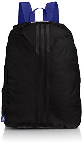 [アディダス] adidas Pocketable K 1 KAU08 S91282 (ブラック/ナイトフラッシュ S15)