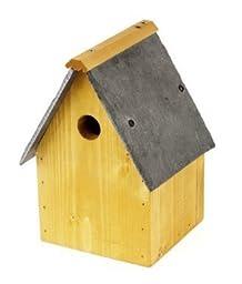 Greatgardensonline Tom Chambers Oakwell Nest Box 28Mm Entrance Bnb12