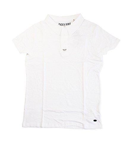 DeeLuxe -  Polo  - Uomo Bianco Large