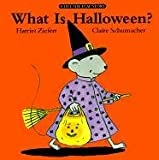 What Is Halloween? (Lift-The-Flap Story)