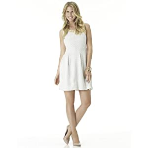 Erica Dress by Newport News