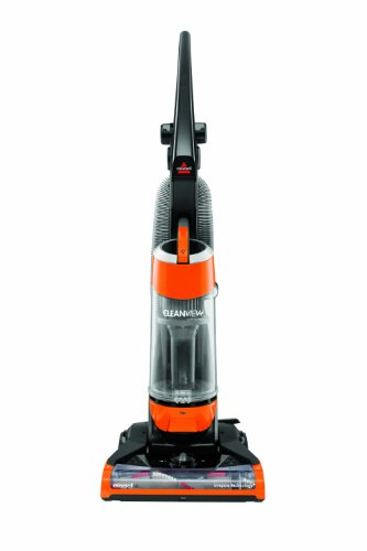 BISSELL CleanView Bagless Upright Vacuum with OnePass Technology, 1330 - Corded (Bissell Extension Wand compare prices)