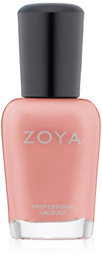 ZOYA Nail Polish, Barbie, 0.5 Fluid Ounce (Girly Nail Polish compare prices)