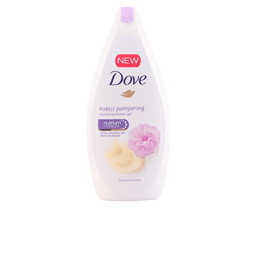 Dove Sweet Peony Bagnoschiuma - 500 ml