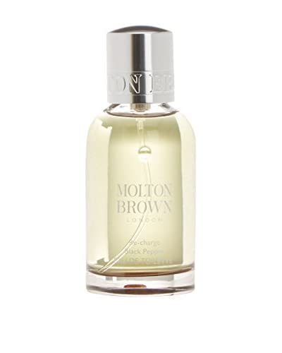 Molton Brown Eau de Toilette Mujer Recharge Black Pepper 50 ml