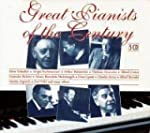 Great Pianists O/T Century