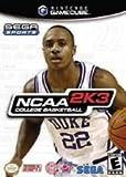 Sega Sports: NCAA College Basketball 2K3